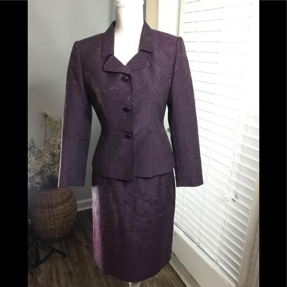Le Suit Dresses Womens Suit Poshmark